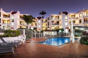 Alexandria Apartments