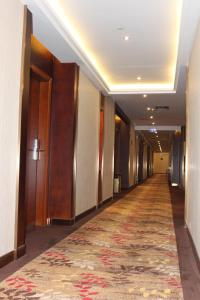 Guangzhou Willis Hotel, Hotels  Guangzhou - big - 9