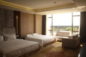 Guangzhou Willis Hotel, Hotels  Guangzhou - big - 3
