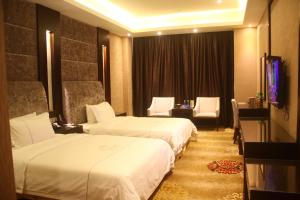 Guangzhou Willis Hotel, Hotels  Guangzhou - big - 8