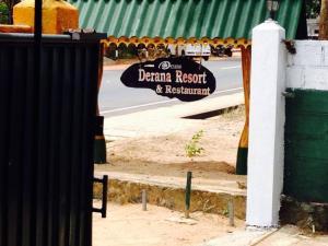 Derana Guest House, Pensionen  Habarana - big - 6