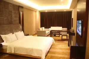 Guangzhou Willis Hotel, Hotels  Guangzhou - big - 5