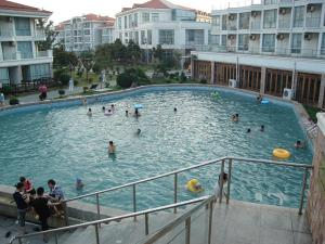 Liandao Seaview Apartment, Hotely  Lianyungang - big - 14