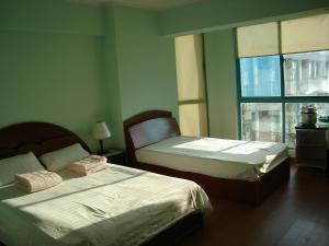 Liandao Seaview Apartment, Hotely  Lianyungang - big - 15