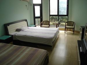 Liandao Seaview Apartment, Hotely  Lianyungang - big - 13