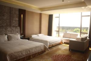 Guangzhou Willis Hotel, Hotels  Guangzhou - big - 7