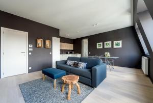 Smartflats Design - Cathédrale, Apartmány  Liège - big - 16