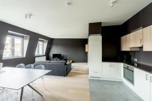Smartflats Design - Cathédrale, Apartmány  Liège - big - 35