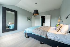 Smartflats Design - Cathédrale, Apartmány  Liège - big - 32