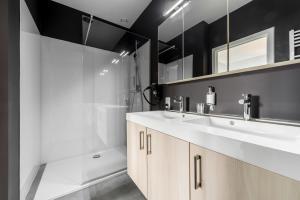 Smartflats Design - Cathédrale, Apartmány  Liège - big - 31