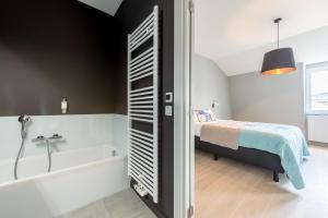 Smartflats Design - Cathédrale, Apartmány  Liège - big - 30