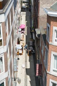 Smartflats Design - Cathédrale, Apartmány  Liège - big - 65
