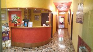 Hotel Al Santo, Szállodák  Padova - big - 25