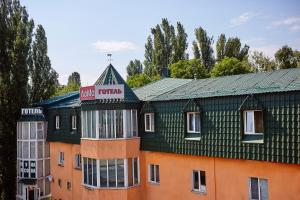 Hotel LaMa 2, Hotely  Kyjev - big - 66
