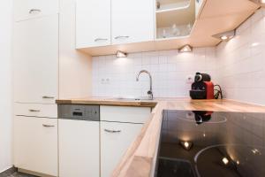 Rafael Kaiser – Budget Design Apartments Vienna, Апартаменты  Вена - big - 24