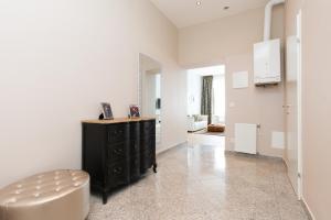 Rafael Kaiser – Budget Design Apartments Vienna, Апартаменты  Вена - big - 18