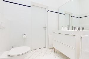 Rafael Kaiser – Budget Design Apartments Vienna, Апартаменты  Вена - big - 10