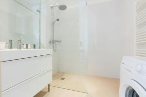 Rafael Kaiser – Budget Design Apartments Vienna, Apartmány  Viedeň - big - 5