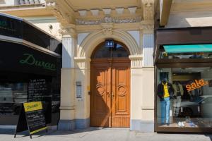 Rafael Kaiser – Budget Design Apartments Vienna, Apartmány  Viedeň - big - 4