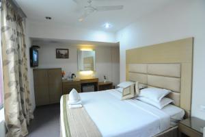 Hotel Lee International, Hotels  Kalkutta - big - 25