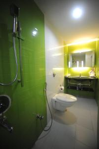 Hotel Lee International, Hotels  Kalkutta - big - 10
