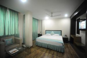 Hotel Lee International, Hotels  Kalkutta - big - 9
