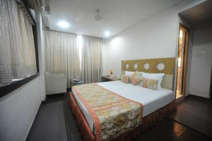 Hotel Lee International, Hotels  Kalkutta - big - 11
