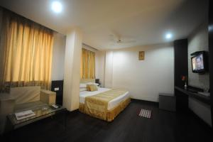 Hotel Lee International, Hotels  Kalkutta - big - 12