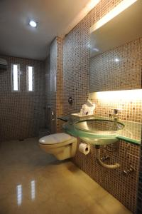 Hotel Lee International, Hotels  Kalkutta - big - 30