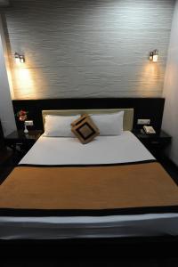 Hotel Lee International, Hotels  Kalkutta - big - 29