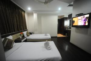Hotel Lee International, Hotels  Kalkutta - big - 28