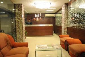 Hotel Lee International, Hotels  Kalkutta - big - 21