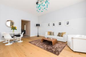 Rafael Kaiser – Budget Design Apartments Vienna, Apartmány  Viedeň - big - 8