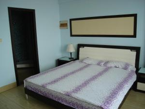 Liandao Seaview Apartment, Hotely  Lianyungang - big - 7