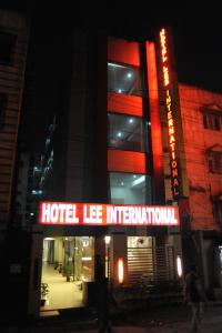 Hotel Lee International, Hotels  Kalkutta - big - 26