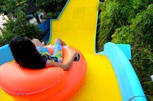 Bukit Merah Laketown Resort, Курортные отели  Simpang Ampat Semanggol - big - 11