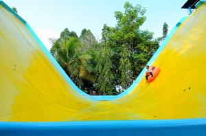 Bukit Merah Laketown Resort, Курортные отели  Simpang Ampat Semanggol - big - 10