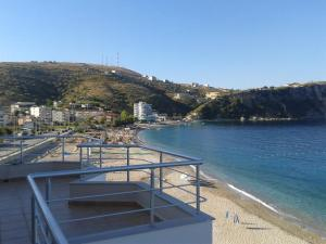 Magic Ionian Apartments & Rooms, Affittacamere  Himare - big - 116