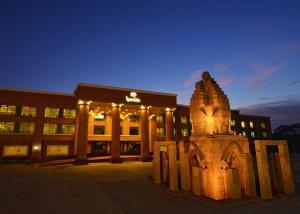Iyara Lake Hotel and Resort