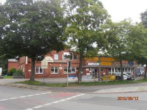 Landhaus Berkenthin