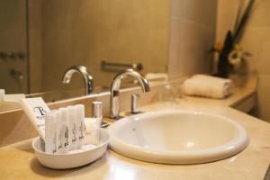 Hotel Bicentenario Suites & Spa, Hotely  San Miguel de Tucumán - big - 27