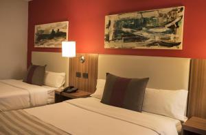 Hotel Bicentenario Suites & Spa, Hotely  San Miguel de Tucumán - big - 24