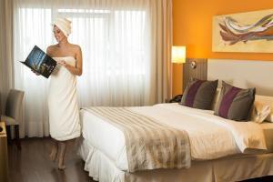 Hotel Bicentenario Suites & Spa, Hotely  San Miguel de Tucumán - big - 13