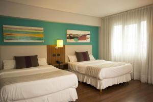 Hotel Bicentenario Suites & Spa, Hotely  San Miguel de Tucumán - big - 11