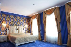 Hotel Suharevsky