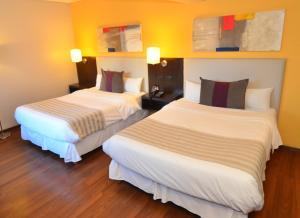 Hotel Bicentenario Suites & Spa, Hotely  San Miguel de Tucumán - big - 9