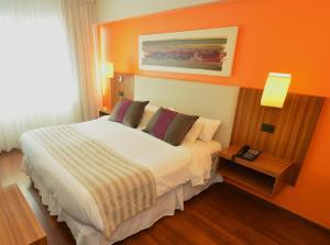 Hotel Bicentenario Suites & Spa, Hotely  San Miguel de Tucumán - big - 8