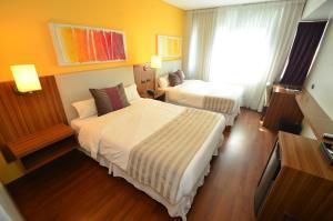 Hotel Bicentenario Suites & Spa, Hotely  San Miguel de Tucumán - big - 5