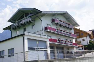 Apart Konrad, Ferienwohnungen  Ehrwald - big - 80