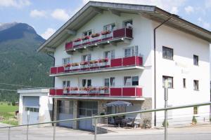 Apart Konrad, Ferienwohnungen  Ehrwald - big - 81